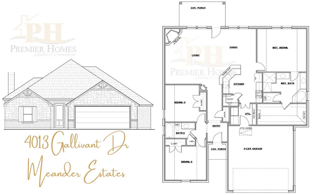Premier Homes Inc.